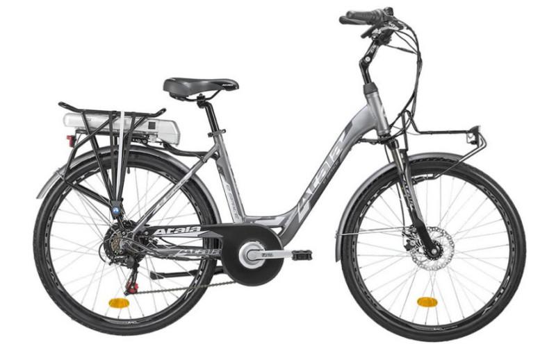 Bicicletta Elettrica Atala
